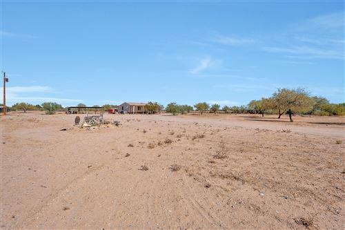 Tiny photo for 51988 W FLAMINGO Avenue, Maricopa, AZ 85139 (MLS # 6153567)