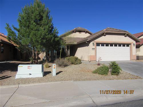 Photo of 2359 VALLEY SAGE Street, Sierra Vista, AZ 85635 (MLS # 6165567)