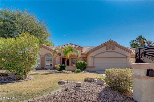 Photo of 5521 W NORTHWOOD Drive, Glendale, AZ 85310 (MLS # 6198567)