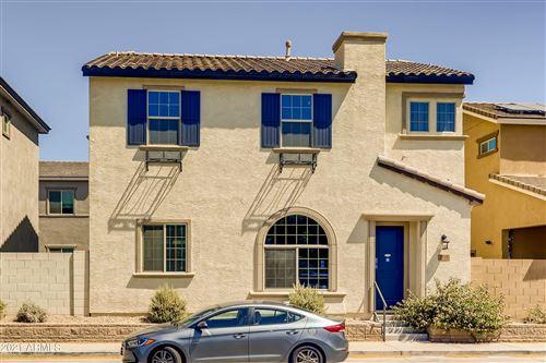 Photo of 2510 N 149TH Avenue, Goodyear, AZ 85395 (MLS # 6231567)