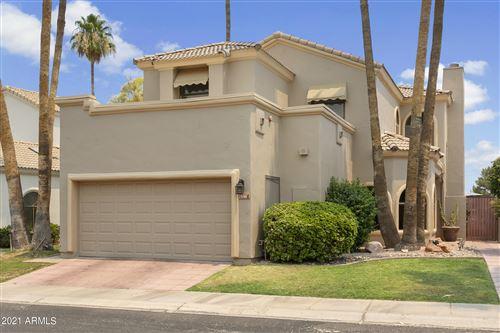 Photo of 7856 E CLINTON Street, Scottsdale, AZ 85260 (MLS # 6251567)