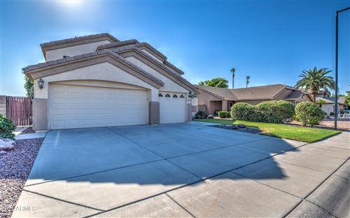 Photo of 1440 S PALM Street, Gilbert, AZ 85296 (MLS # 6276567)