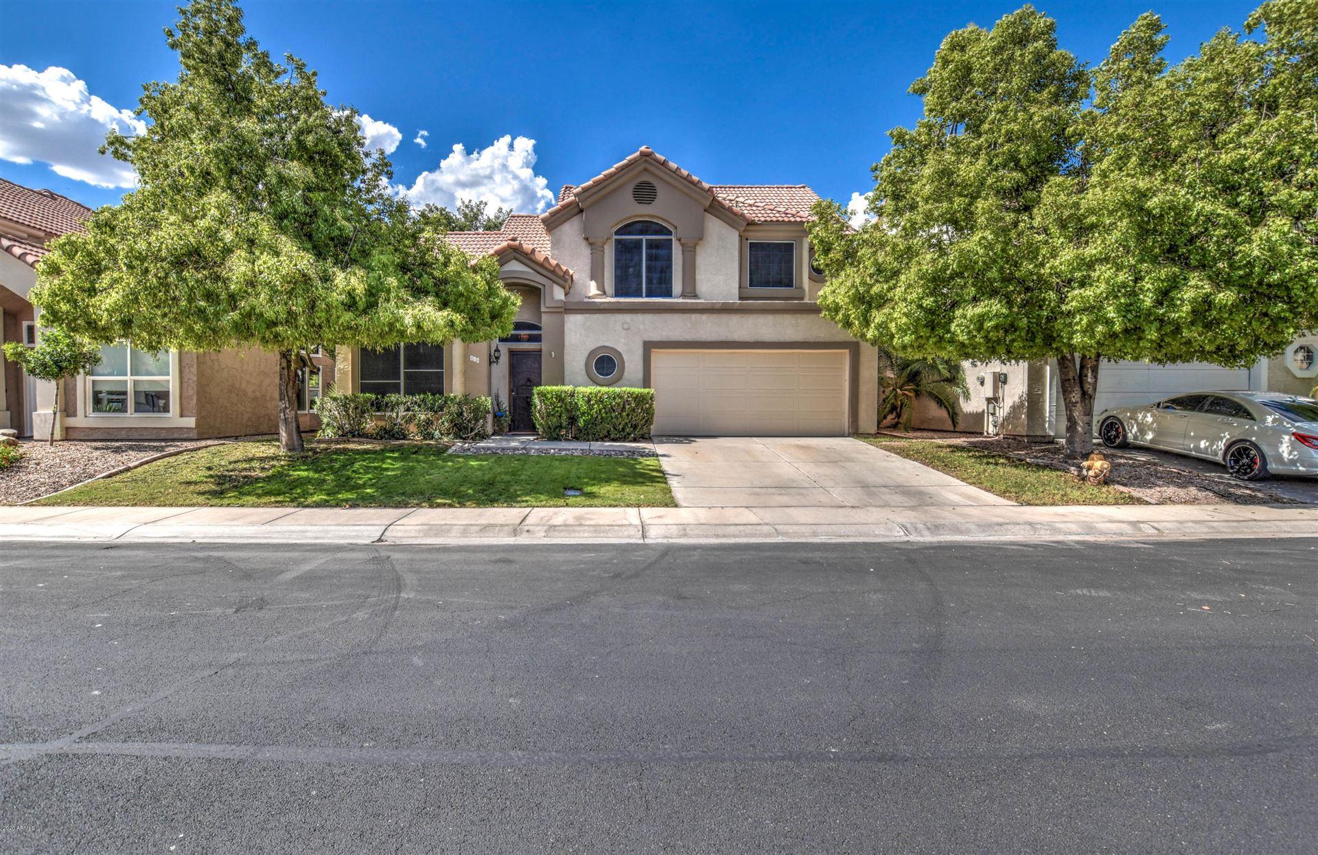 818 W DEVON Drive, Gilbert, AZ 85233 - #: 6099567