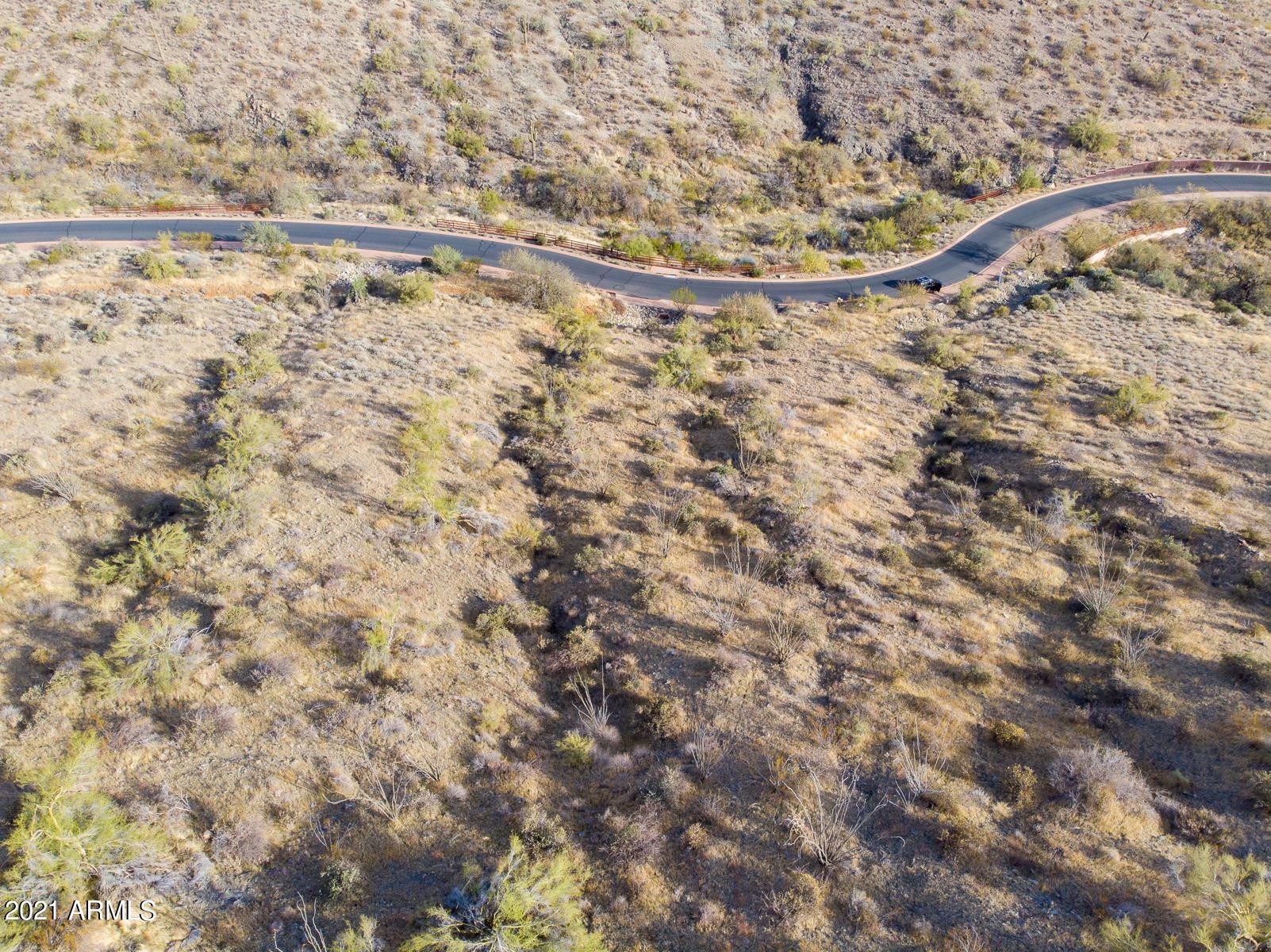Photo of 14611 E Prairie Dog Trail, Fountain Hills, AZ 85268 (MLS # 6197567)