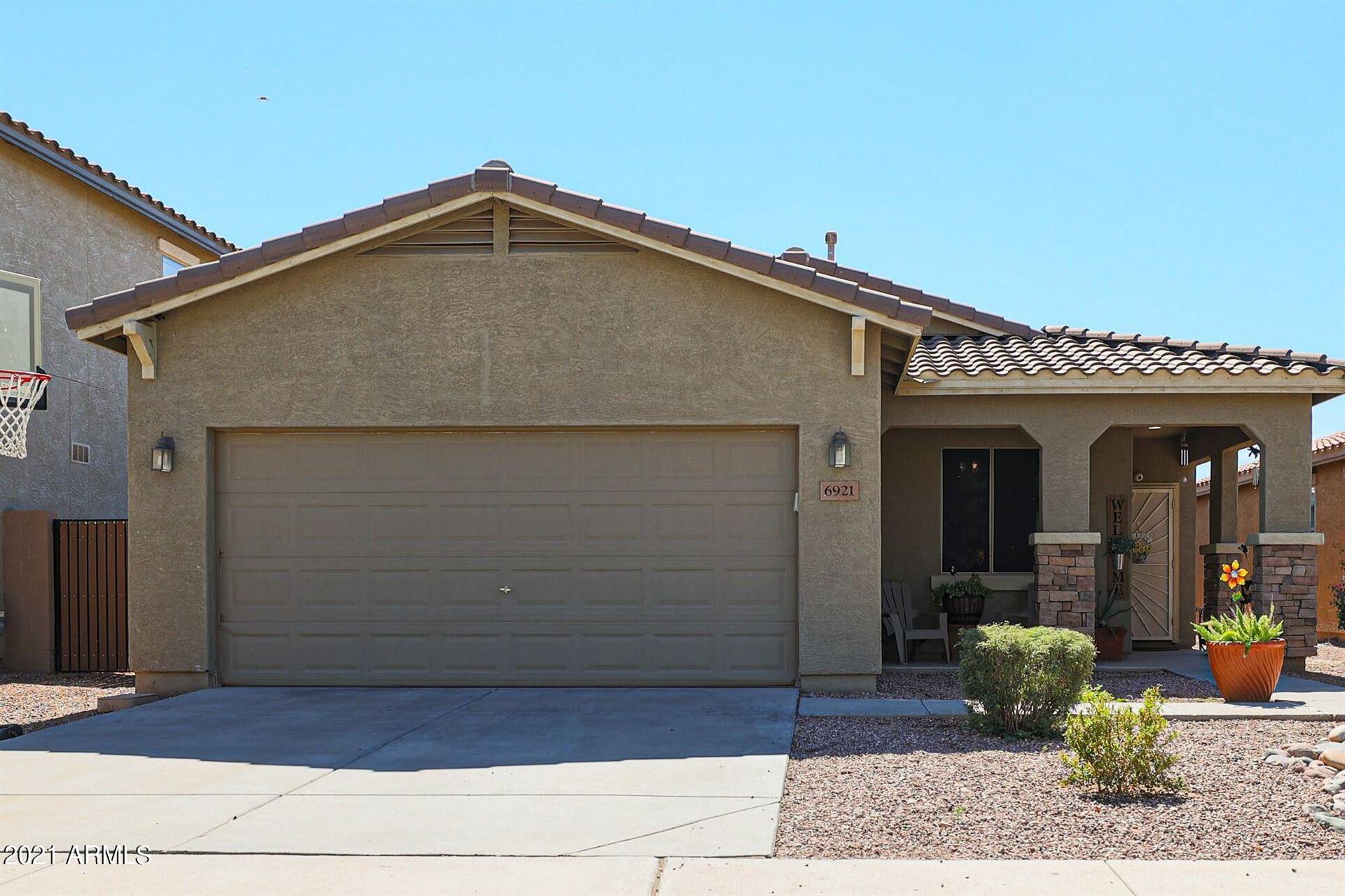 Photo of 6921 W DARREL Road, Laveen, AZ 85339 (MLS # 6304567)