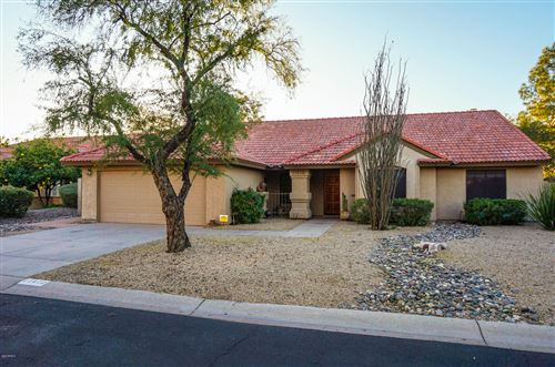 Photo of 11410 N 43RD Street, Phoenix, AZ 85028 (MLS # 6019568)