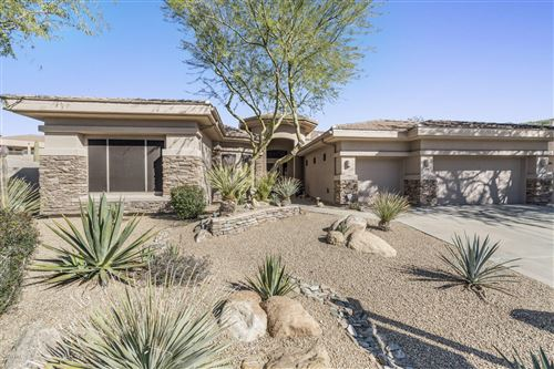 Photo of 14881 N 110TH Way, Scottsdale, AZ 85255 (MLS # 6024568)