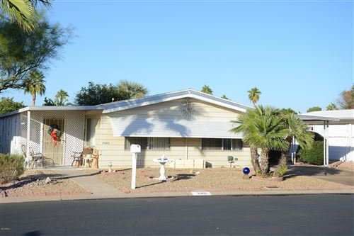 Photo of 3302 E BEVERLY Lane, Phoenix, AZ 85032 (MLS # 6164568)