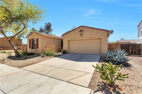 Photo of 7401 W SUPERIOR Avenue, Phoenix, AZ 85043 (MLS # 6198568)
