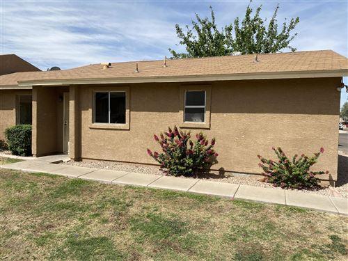 Photo of 2611 E LAIRD Street, Tempe, AZ 85281 (MLS # 6228568)