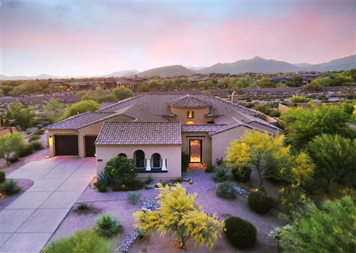 Photo of 10856 E ADDY Way, Scottsdale, AZ 85262 (MLS # 6234568)