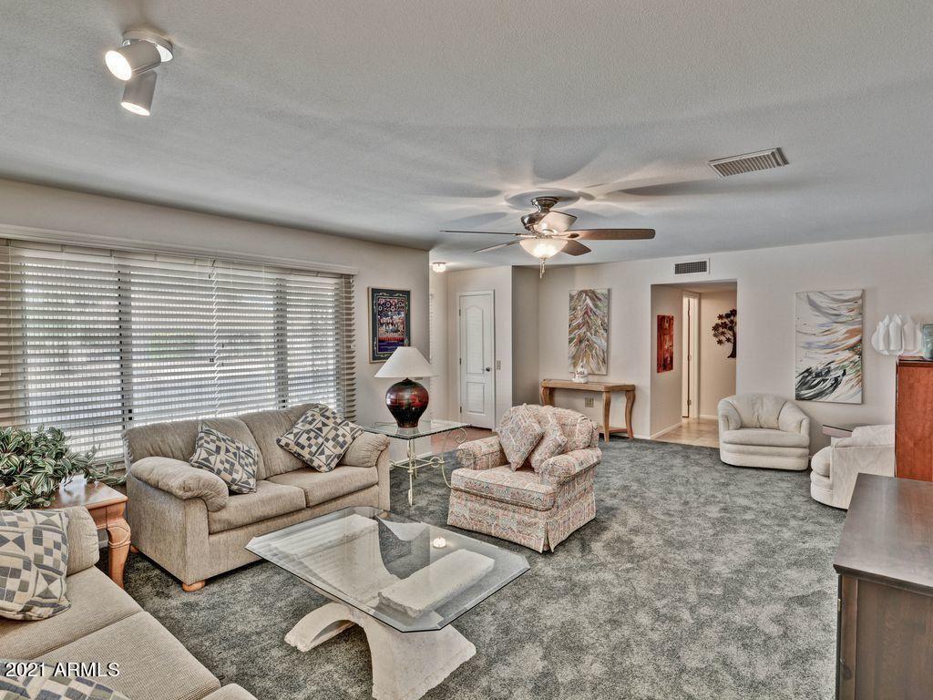 Photo of 17419 N COUNTRY CLUB Drive, Sun City, AZ 85373 (MLS # 6201568)