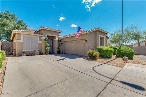 Photo of 231 W BEECHNUT Place, Chandler, AZ 85248 (MLS # 6100569)