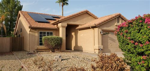 Photo of 4122 W CAMINO VIVAZ Drive, Glendale, AZ 85310 (MLS # 6134569)