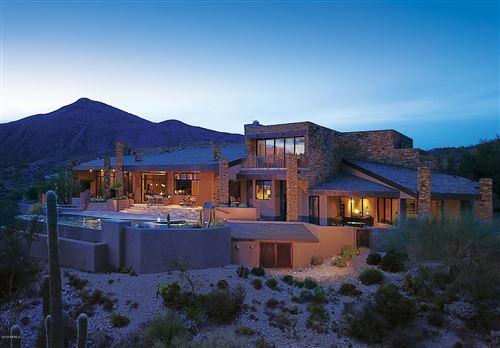 Photo of 42690 N 98TH Place, Scottsdale, AZ 85262 (MLS # 6148569)
