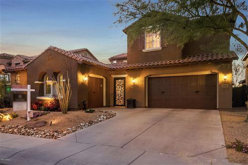 Photo of 21530 N 37TH Street, Phoenix, AZ 85050 (MLS # 6164569)