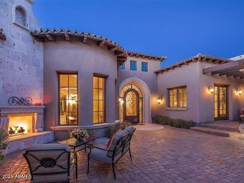 Photo of 9964 E Aleka Way, Scottsdale, AZ 85262 (MLS # 6225569)