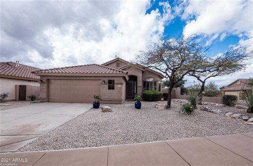 Photo of 15716 N 102ND Way, Scottsdale, AZ 85255 (MLS # 6264569)