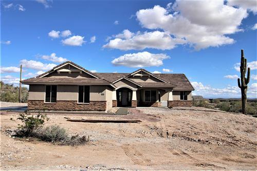 Photo of 2341 W ADOBE DAM Drive, Queen Creek, AZ 85142 (MLS # 6305569)