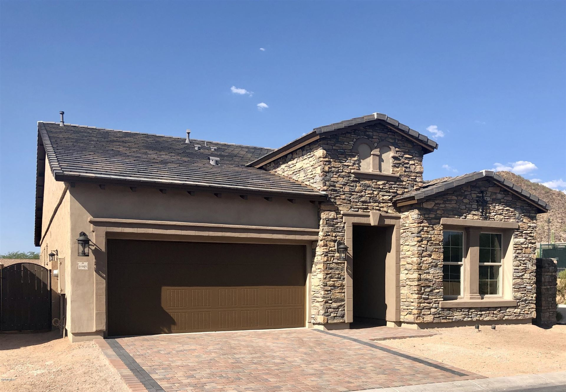 6948 E RUSSELL Street, Mesa, AZ 85207 - #: 6070569