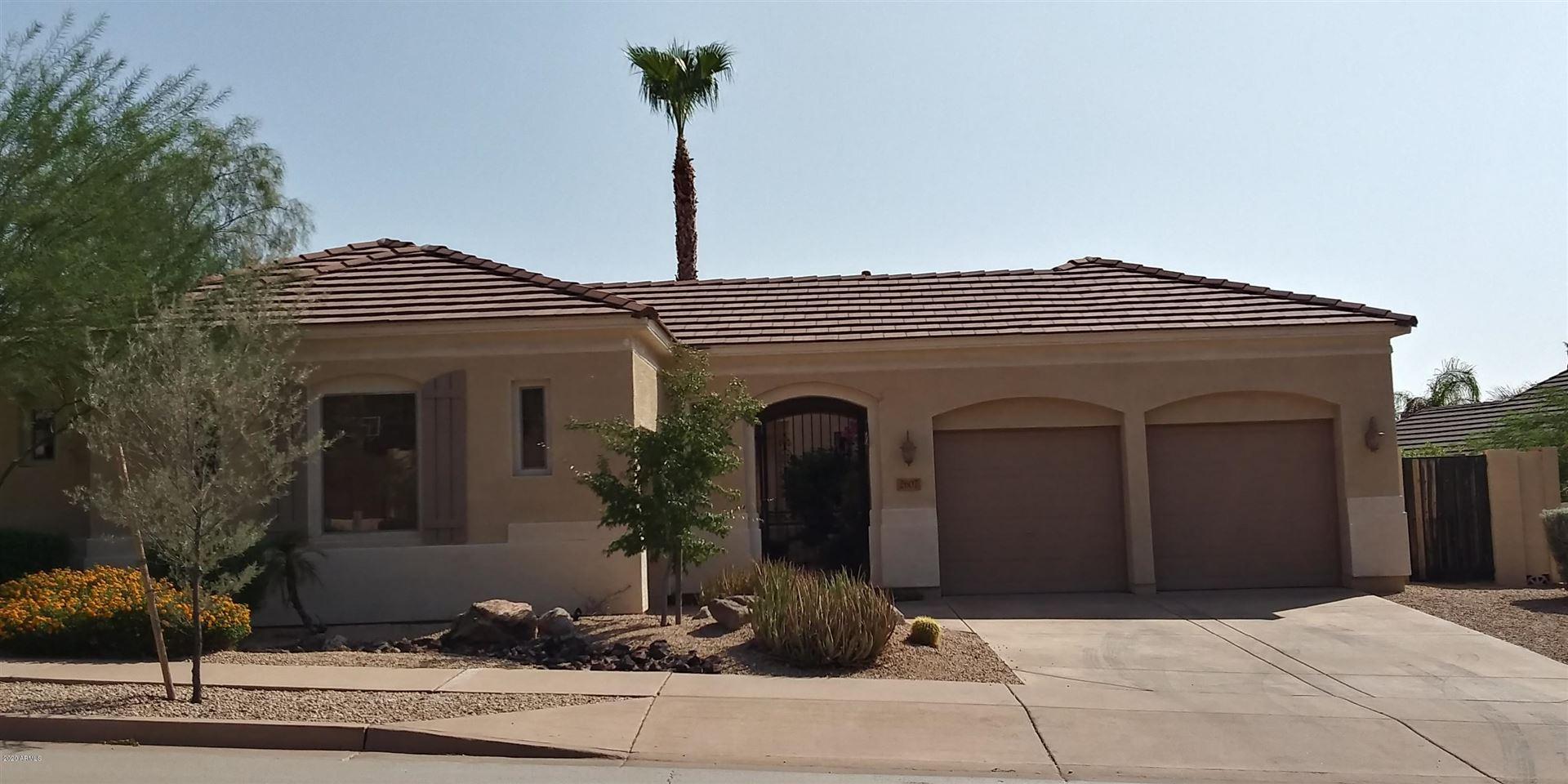 2607 W TRAPANOTTO Road, Phoenix, AZ 85086 - #: 6136569