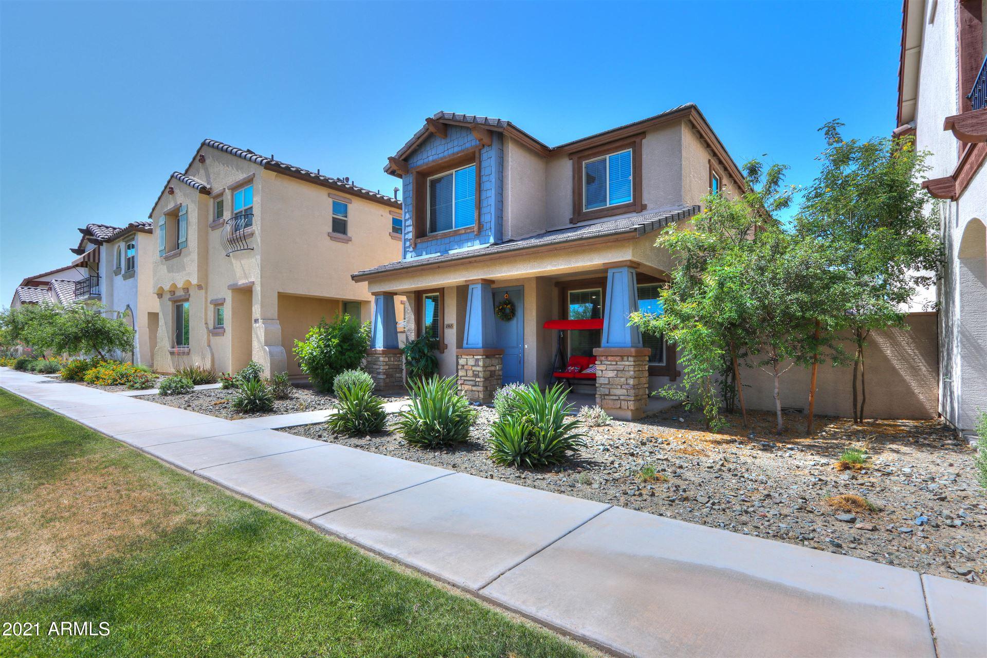 Photo of 4965 S TURBINE --, Mesa, AZ 85212 (MLS # 6232569)