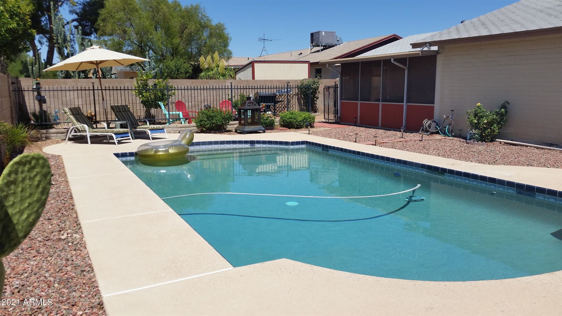 Photo of 10447 W ORCHID Lane, Peoria, AZ 85345 (MLS # 6249569)