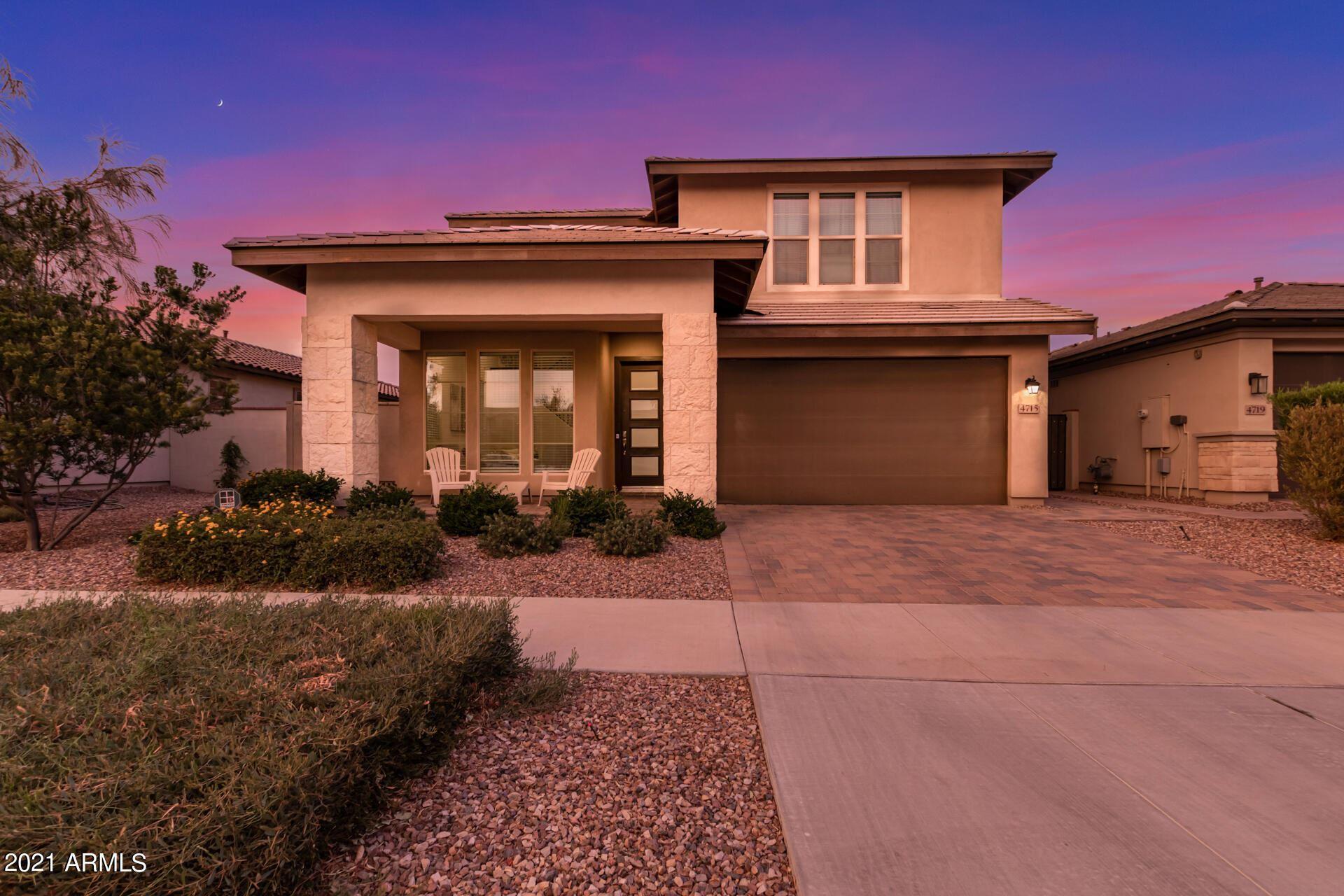 4715 S Avitus Lane, Mesa, AZ 85212 - MLS#: 6265569