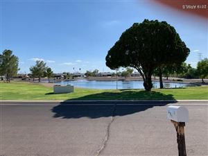 Photo of 12005 N 114TH Avenue, Youngtown, AZ 85363 (MLS # 5987570)
