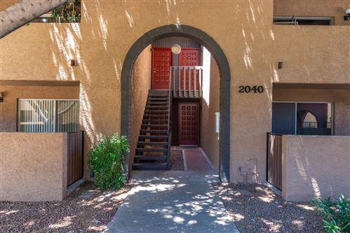 Photo of 2040 S RURAL Road #A, Tempe, AZ 85282 (MLS # 6083570)
