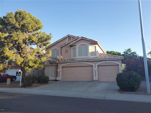 Photo of 1241 W WHITTEN Street, Chandler, AZ 85224 (MLS # 6138570)