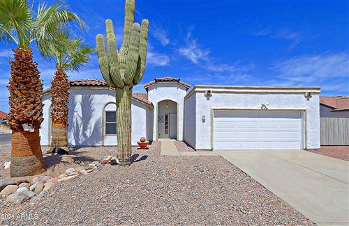 Photo of 6444 W IRONWOOD Drive, Glendale, AZ 85302 (MLS # 6219570)