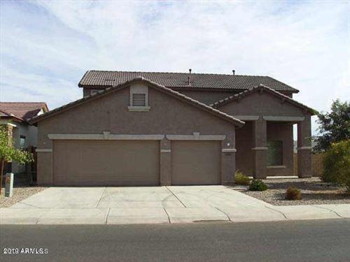 Photo of 18010 W ACAPULCO Lane, Surprise, AZ 85388 (MLS # 6307570)