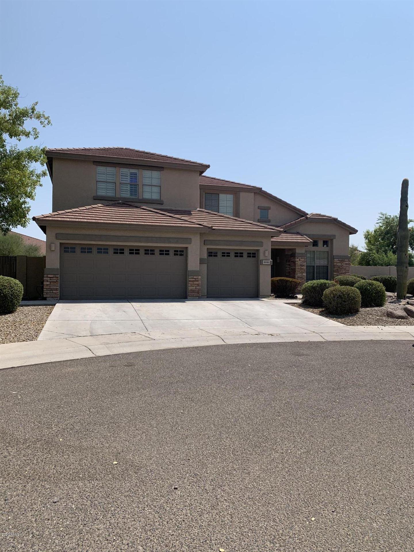 8686 W MORTEN Avenue, Glendale, AZ 85305 - MLS#: 6121570