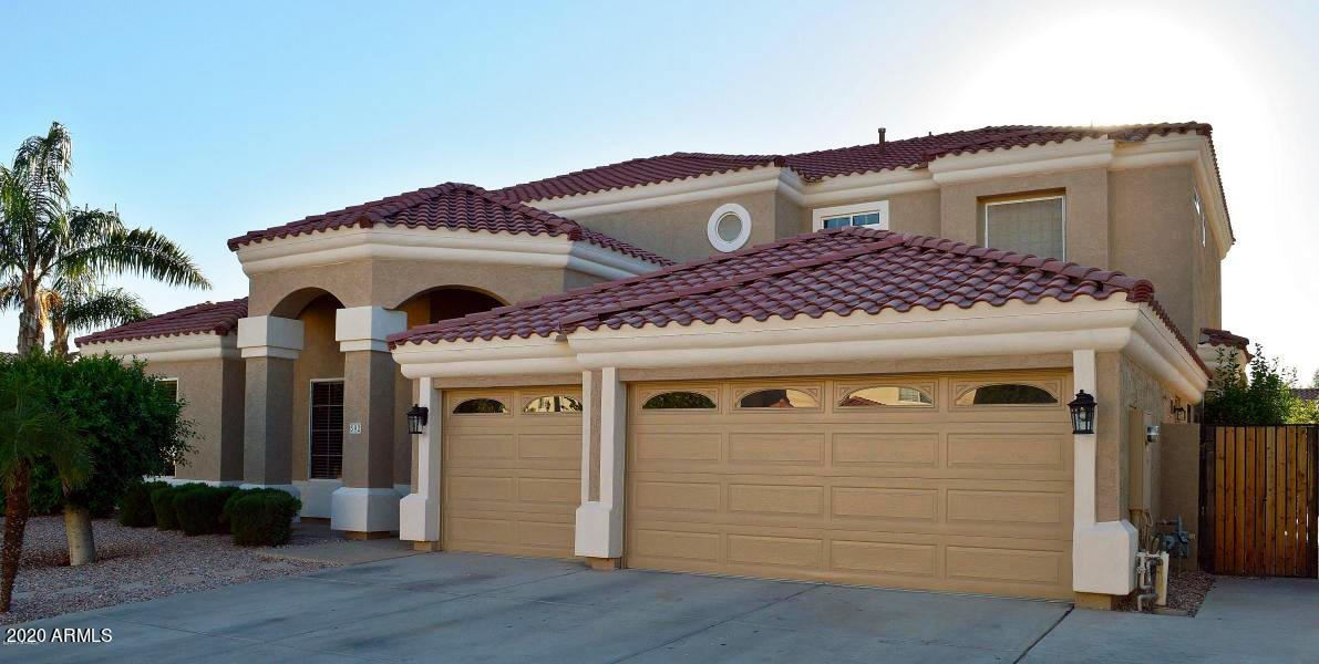 592 N MONDEL Drive, Gilbert, AZ 85233 - MLS#: 6172570