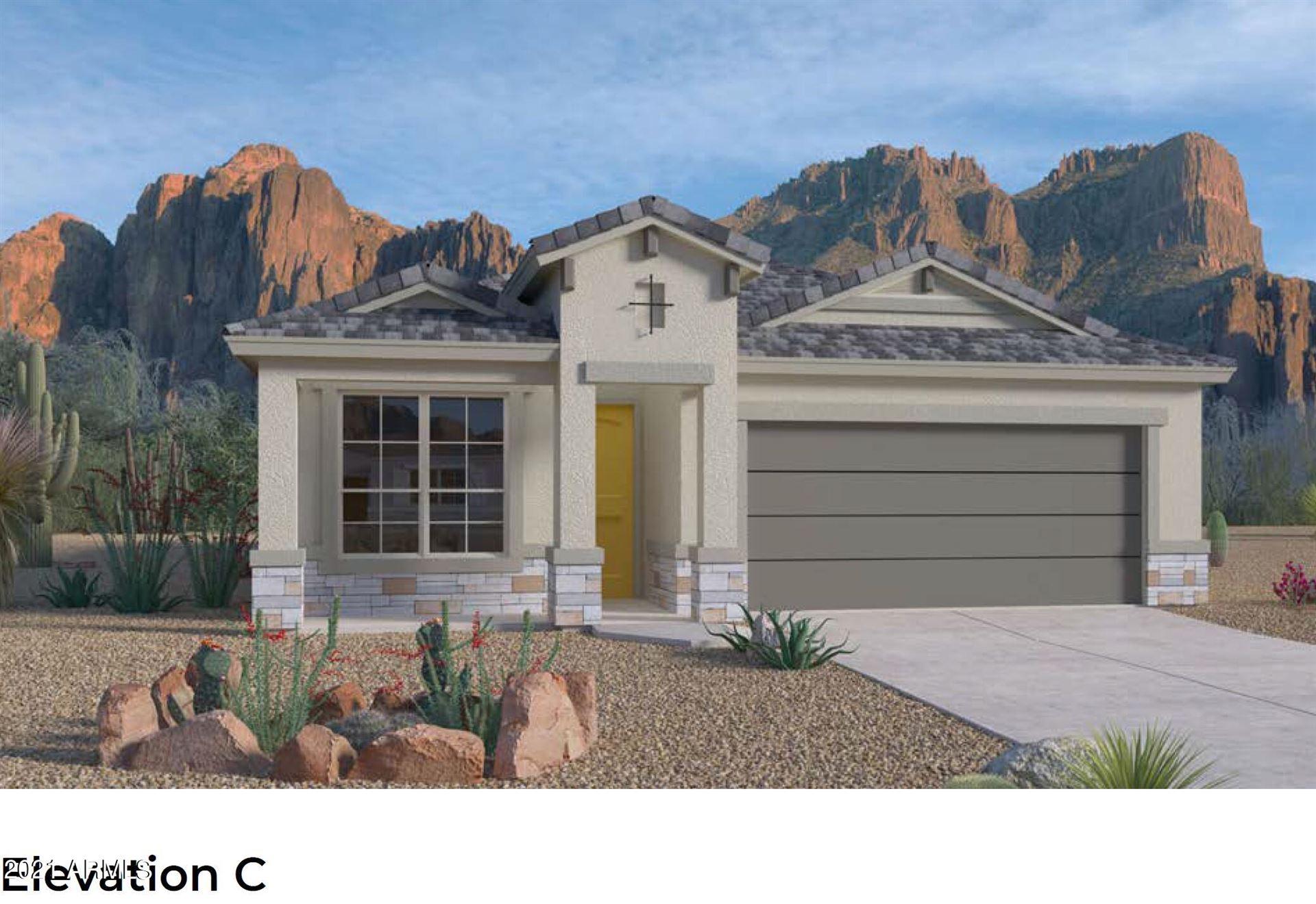 Photo of 38173 W SAN SISTO Avenue, Maricopa, AZ 85138 (MLS # 6202570)