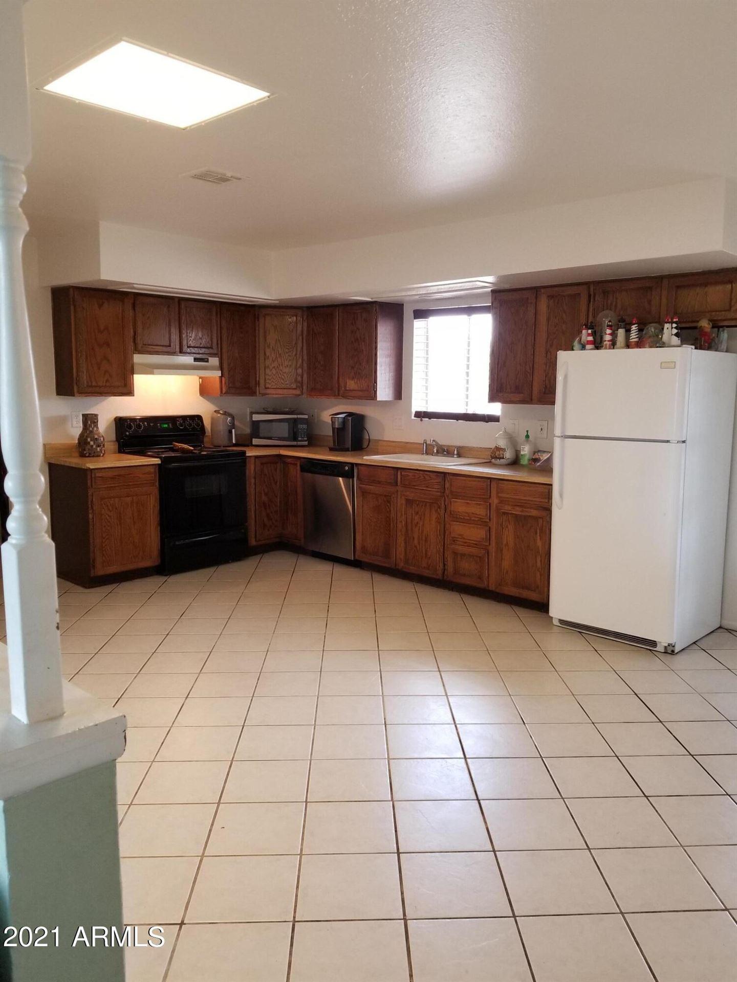 Photo of 280 W 23RD Avenue, Apache Junction, AZ 85120 (MLS # 6282570)