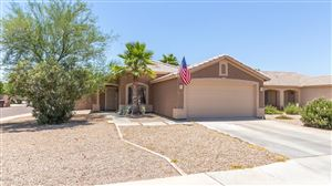 Photo of 9313 W IRMA Lane, Peoria, AZ 85382 (MLS # 5949571)