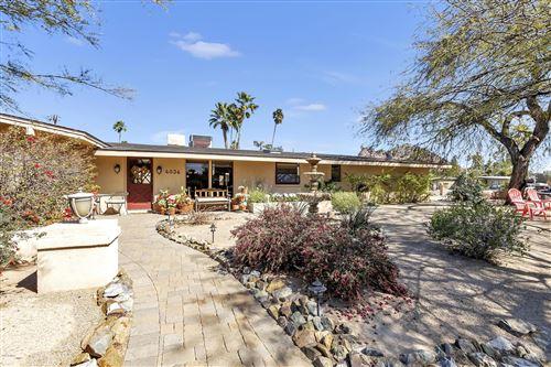 Photo of 4034 E SAN MIGUEL Avenue, Phoenix, AZ 85018 (MLS # 6042571)