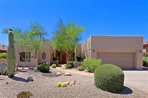 Photo of 34042 N 67TH Street, Scottsdale, AZ 85266 (MLS # 6083571)
