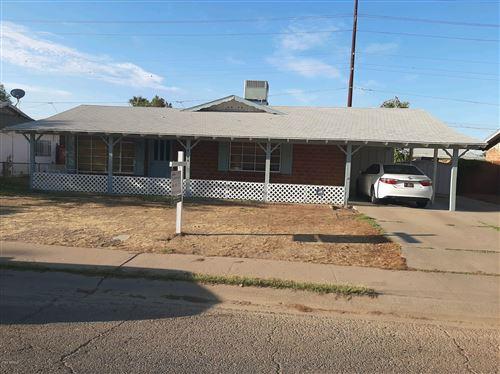Photo of 4125 W Claremont Street, Phoenix, AZ 85019 (MLS # 6100571)
