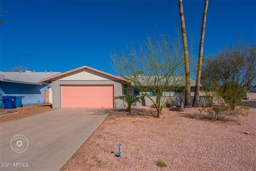Photo of 4435 S STANLEY Place, Tempe, AZ 85282 (MLS # 6209571)