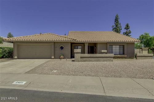 Photo of 2404 W GREGG Drive, Chandler, AZ 85224 (MLS # 6229571)