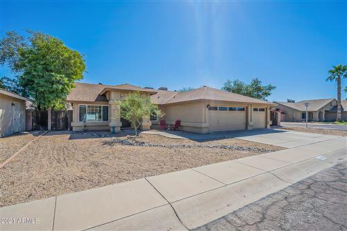 Photo of 4415 W CREEDANCE Boulevard, Glendale, AZ 85310 (MLS # 6308571)
