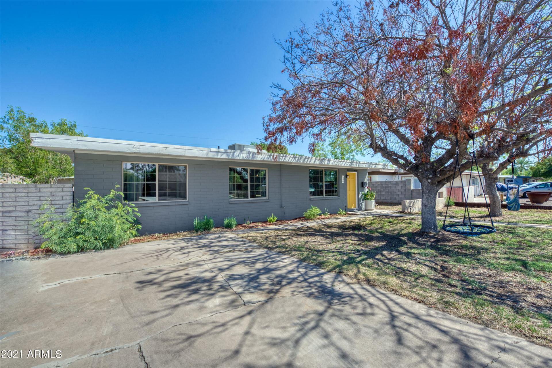 530 W 17TH Street, Tempe, AZ 85281 - MLS#: 6221571
