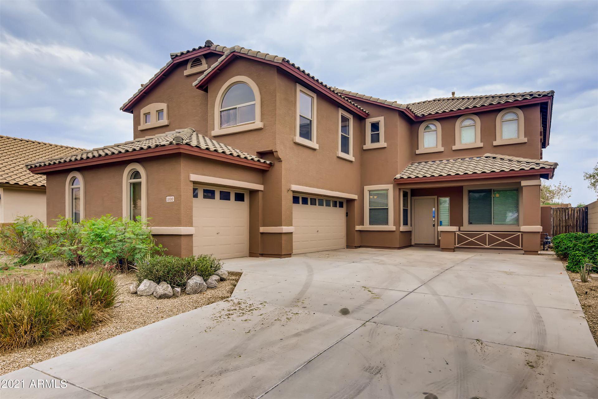 30010 N SEDONA Place, San Tan Valley, AZ 85143 - MLS#: 6267571