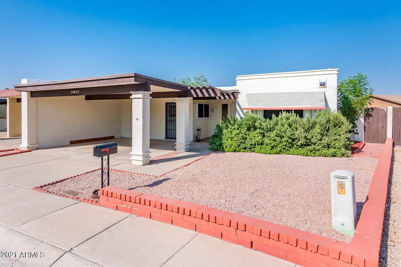 14042 N 30TH Lane, Phoenix, AZ 85053 - MLS#: 6295571