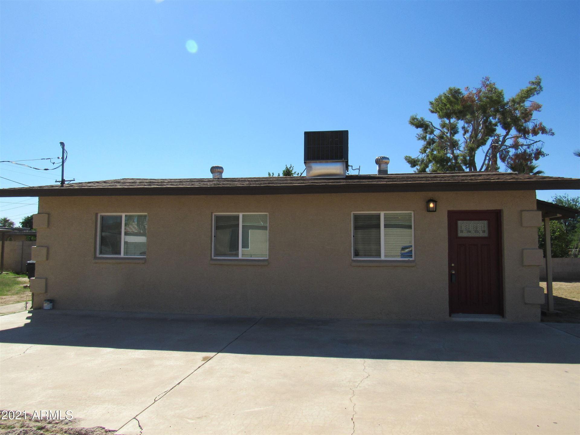 Photo of 1251 S 111TH Drive, Avondale, AZ 85323 (MLS # 6305571)