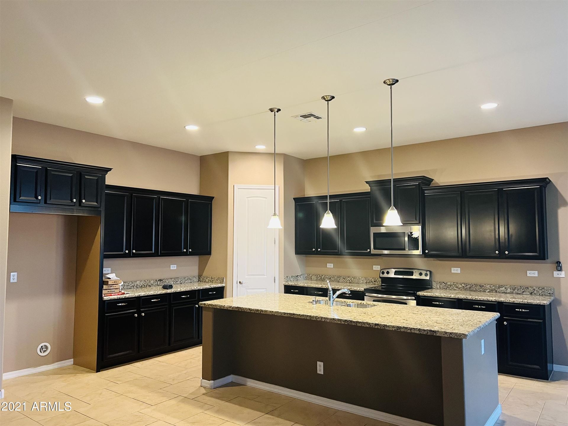 Photo of 20465 W HAMILTON Street, Buckeye, AZ 85396 (MLS # 6307571)