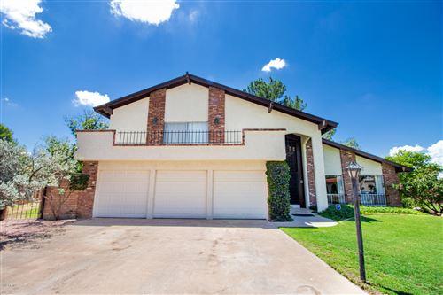 Photo of 2801 Barcelona Drive, Douglas, AZ 85607 (MLS # 5964572)